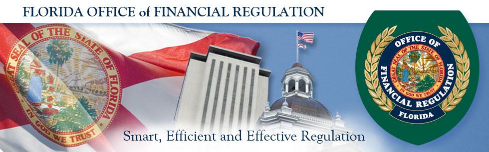 florida office of financial regulation